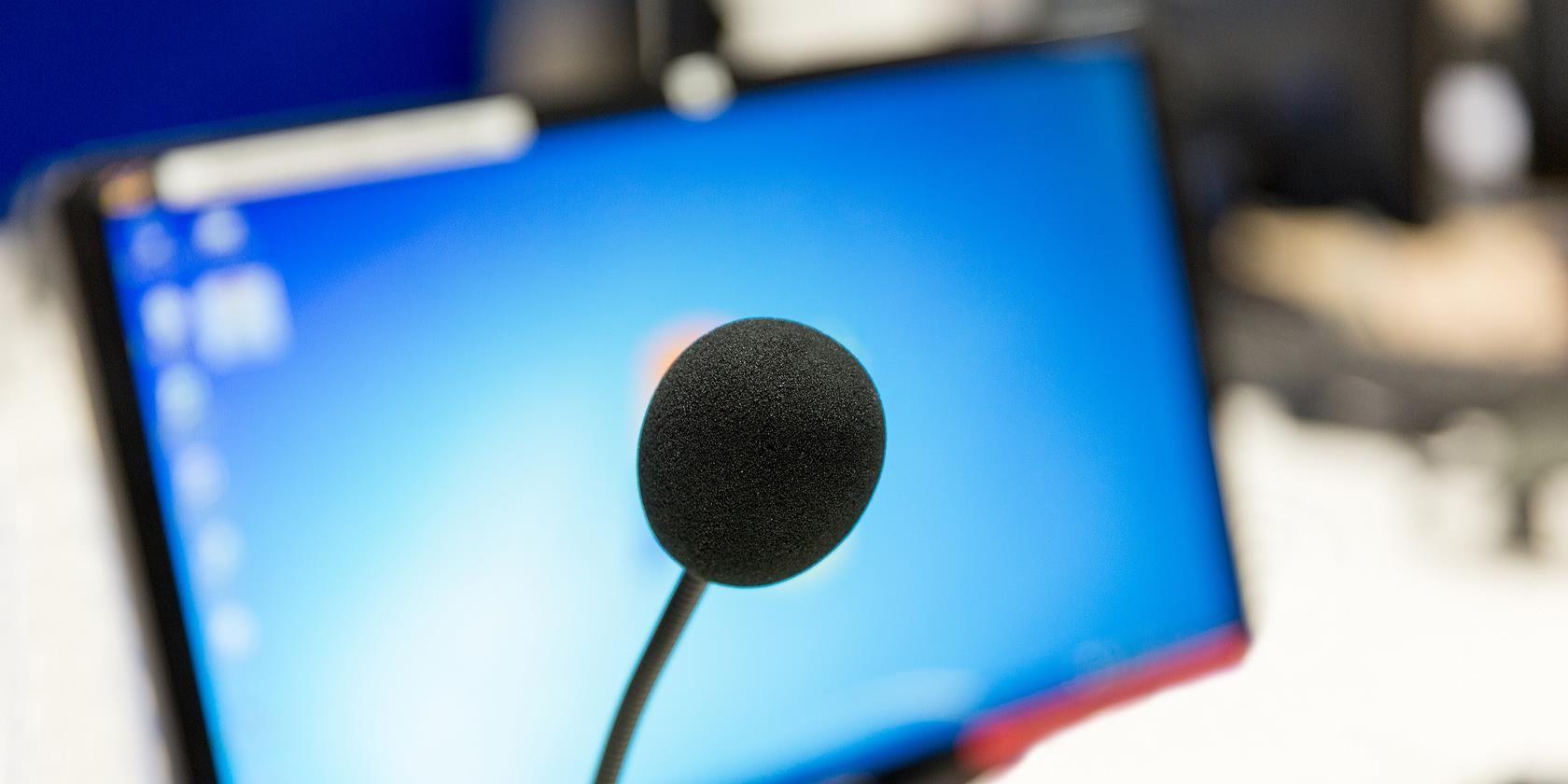 Persuasive speech on linux versus windows