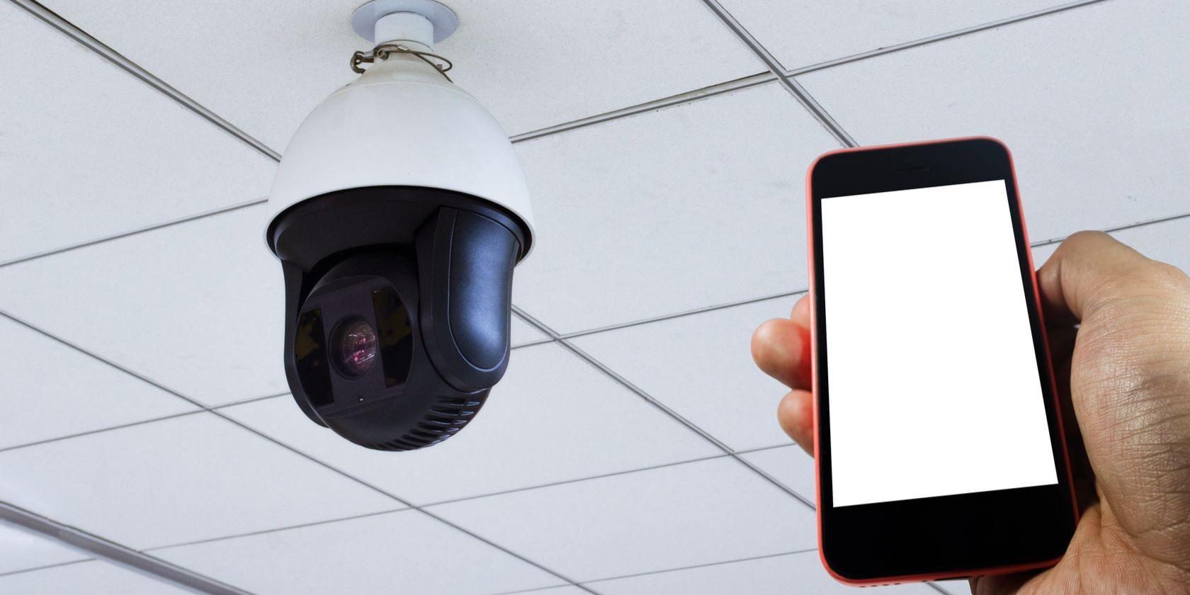 Use Your Old Android Phone As a Security / Surveillance Webcam