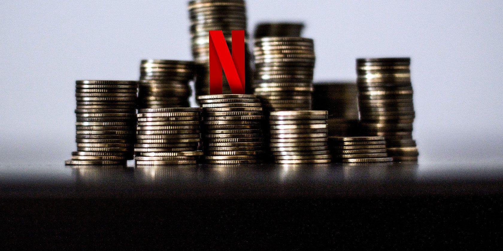 Netflix House Of Money